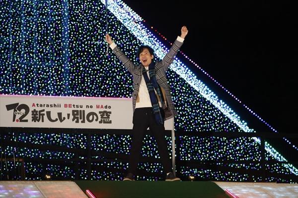稲垣吾郎が生放送で奇跡起こす!草彅剛&香取慎吾も大興奮「ゴロチすげぇ!」