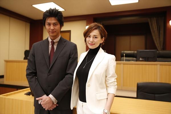 速水もこみち、米倉涼子と7年ぶりの共演「以前と変わらずすてきな方」