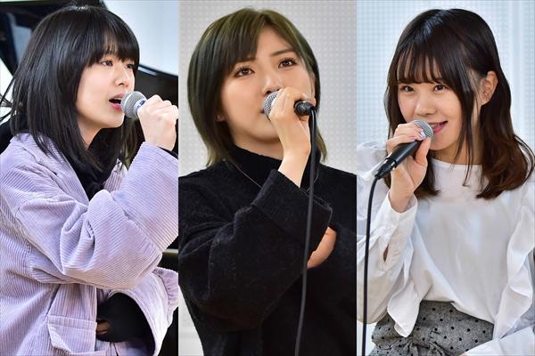 <p>「AKB48グループ歌唱力No.1決定戦」</p>