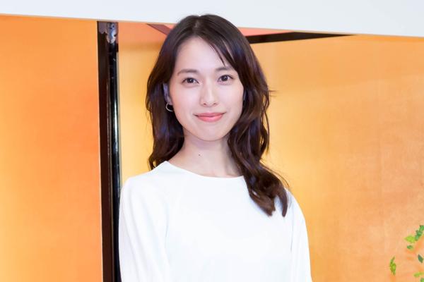 戸田恵梨香が朝ドラヒロインに!「女優としてさらに進化できる」