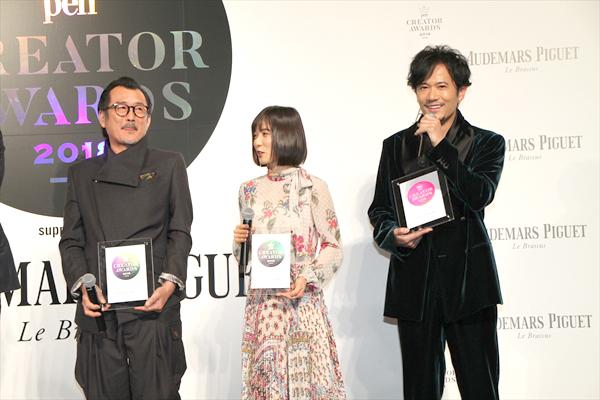 吉田鋼太郎の『おっさんずラブ』愛さく裂&稲垣吾郎も出演志願!?