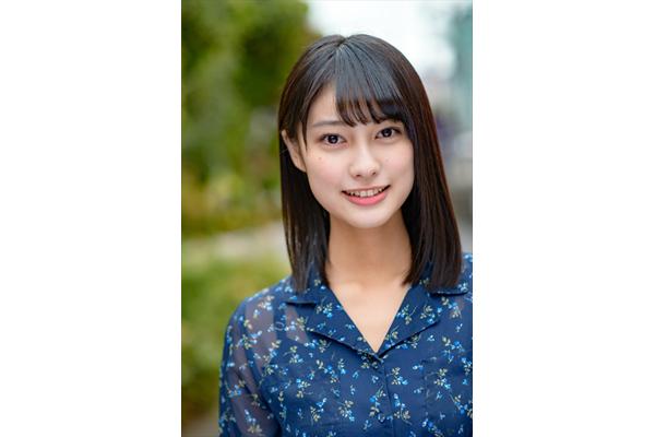 国民的美少女・玉田詩織が『私のおじさん』で女優デビュー!「全力で駆け抜けたい」