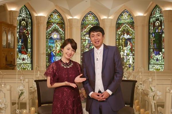 徳井義実、結婚願望あるが…「猫がいるから満たされている」『世界遺産で結婚しよう!』19年1・15放送