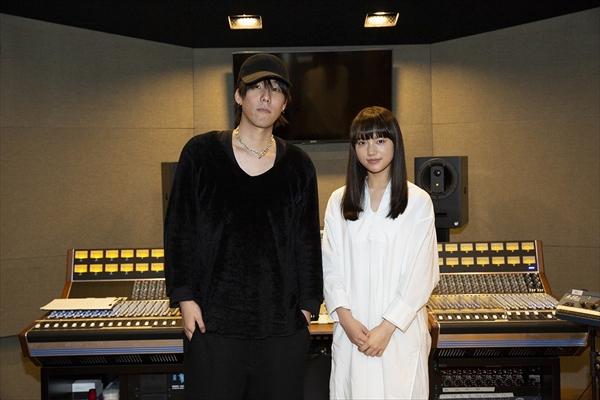 野田洋次郎の提案でヒロイン・清原果耶が主題歌ボーカルに!『デイアンドナイト』