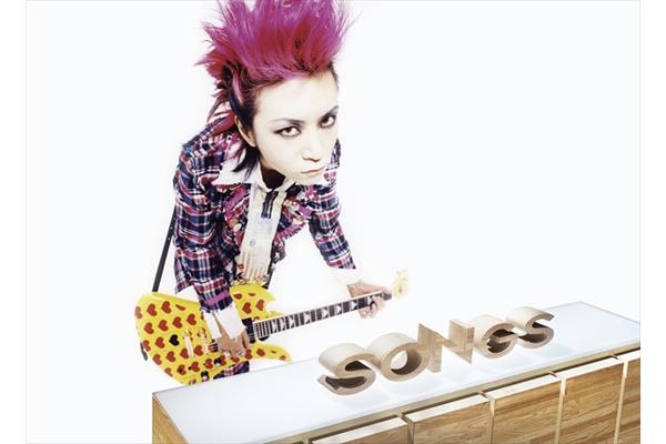 吉井和哉、生駒里奈、MIYAVIがX JAPAN・hideを語る『SONGS』12・8放送