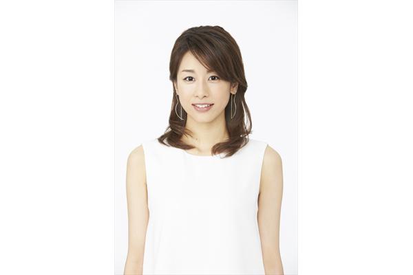 加藤綾子が『全日本フィギュア』初MC!12・21から4夜連続で生中継
