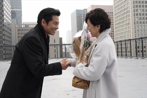 鈴木保奈美『SUITS/スーツ』撮了に「単純にすごくさみしい」