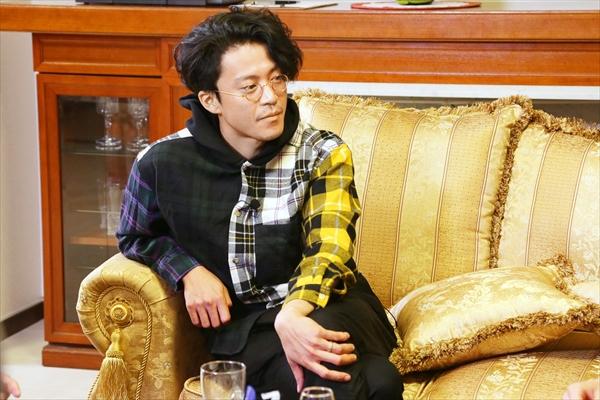 『二回道』に小栗旬降臨!藤原竜也&溝端淳平とバラエティ初共演 12・13放送