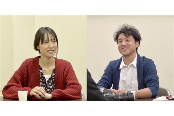 戸田恵梨香が仕掛人に!ターゲットはムロツヨシ『モニタリング』12・13放送