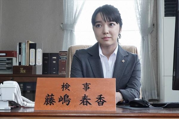 上白石萌音、織田裕二&中島裕翔との初共演は「一生の財産」『SUITS/スーツ』最終回で月9初出演