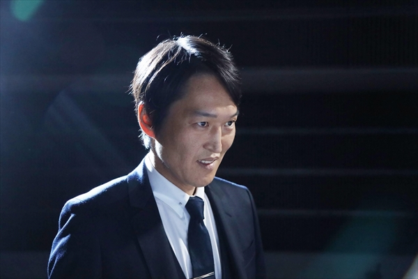千原ジュニアが錦戸亮『トレース』で月9初レギュラー出演「せいじも知らない(笑)」