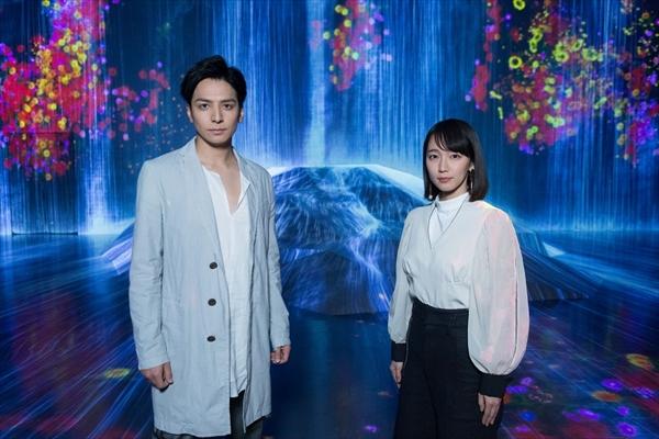 生田斗真&吉岡里帆が短歌を朗読『平成万葉集』1・2放送