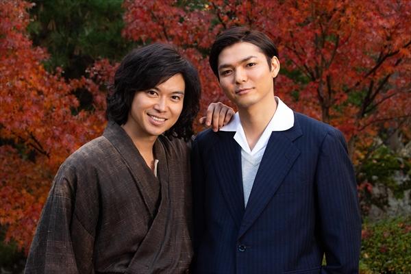 薮宏太が加藤シゲアキ主演『犬神家の一族』出演決定