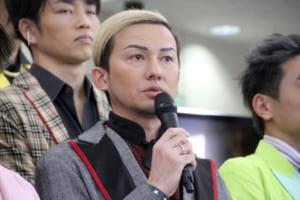 『第60回 輝く!日本レコード大賞』