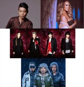 『CDTVクリスマス音楽祭』