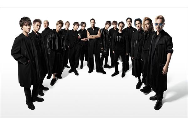 EXILEが2019年のオープニングアクト!年越し『CDTV』12・31放送