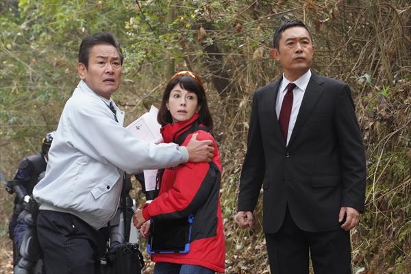 沢口靖子が『科捜研の女』に関する重大発表「お見逃しなく」