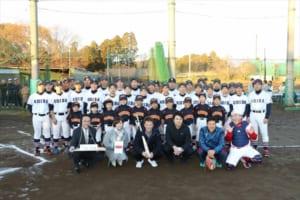 『たまッチ!平成もプロ野球ありがとうツアーSP』