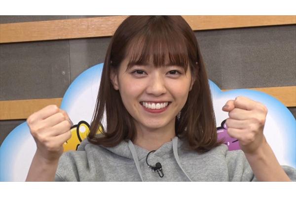 西野七瀬、乃木坂46として最後の挑戦!『グータッチ動画大賞』12・29放送