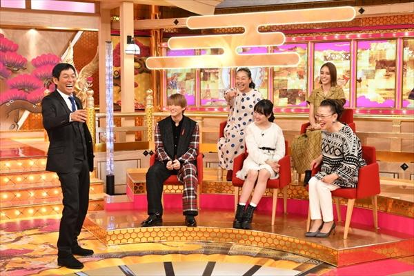 キンプリ平野紫耀&滝沢カレンが天然発言連発!?『明石家さんまのご長寿グランプリ』12・29放送
