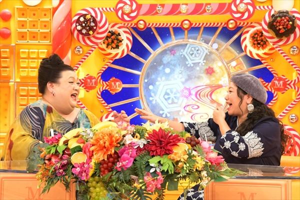 """マツコが""""失恋ソングの女王""""HY仲宗根泉と失恋話で意気投合!?"""