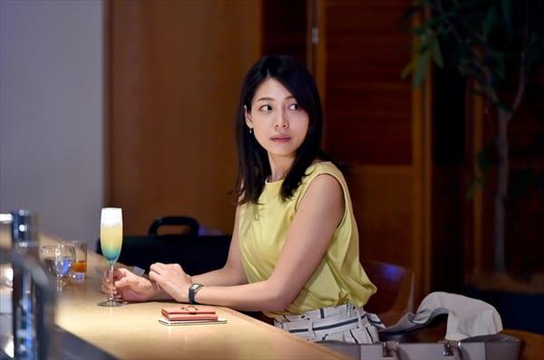 相武紗季がスキャンダルを起こす記者役に!常盤貴子主演『グッドワイフ』出演決定