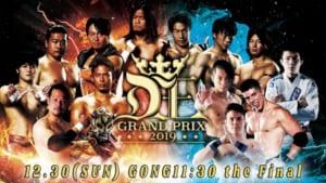 「D王 GRAND PRIX 2019 the FINAL!!」