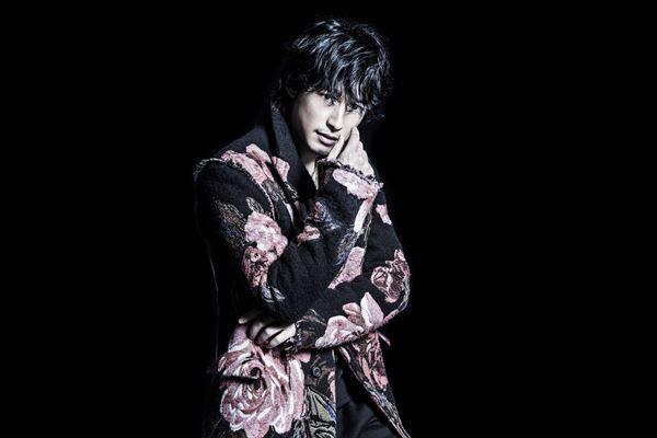 DEAN FUJIOKA、野村周平主演『僕の初恋をキミに捧ぐ』の主題歌を書き下ろし