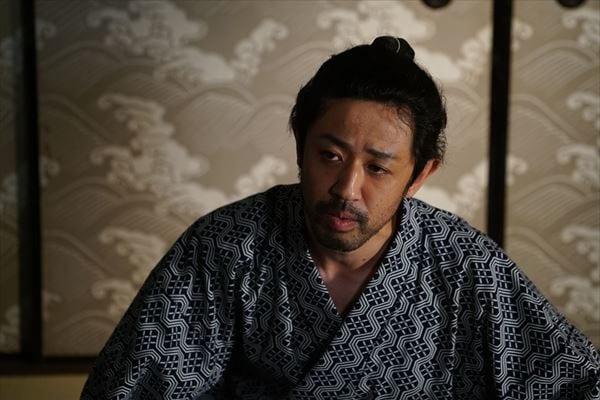 「カメ止め」主演の濱津隆之、時代劇初挑戦!『古舘トーキングヒストリー』で龍馬の護衛役