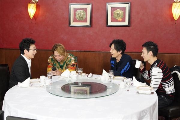 稲垣吾郎、草彅剛、香取慎吾がホンネトーク「それぞれが新しいステージに立てている」
