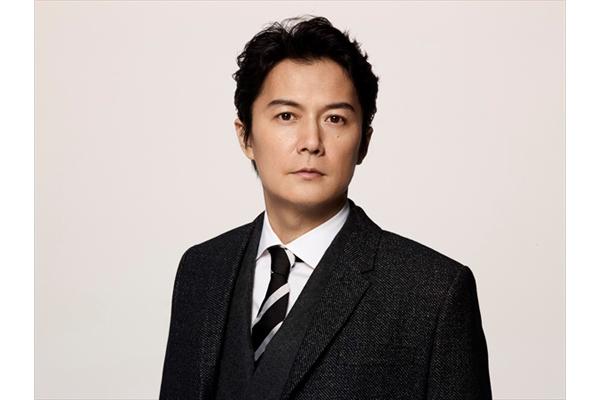 福山雅治が4月クールの日曜劇場『集団左遷!!(仮)』に主演