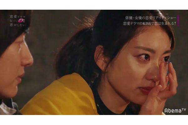 渡辺直美「これはひどい」中間告白で女性陣号泣『恋愛ドラマな恋がしたい2』act.6