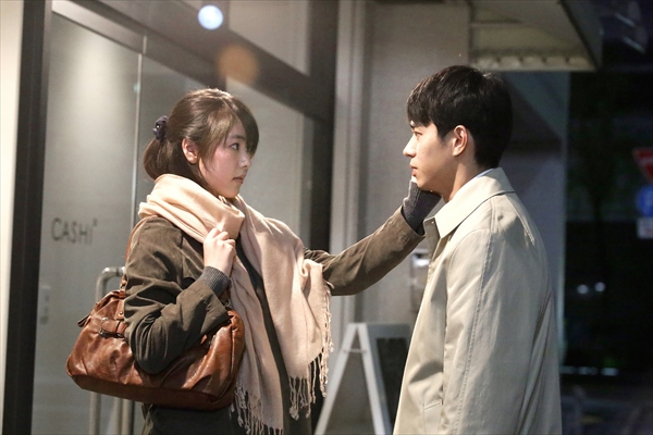 東出昌大×唐田えりかの映画「寝ても覚めても」BD&DVD 3・6発売