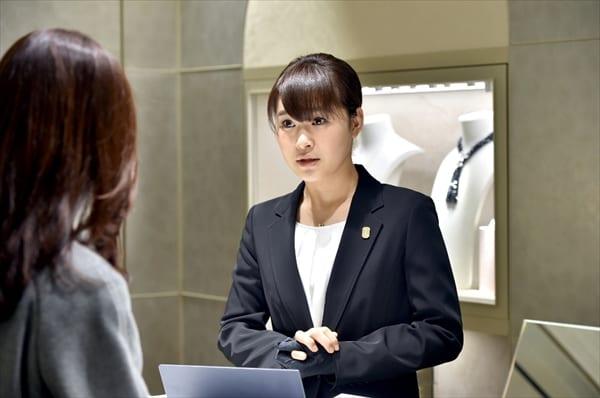 村上佳菜子「アクセルが決まったときくらいの達成感」『グッドワイフ』第2話にゲスト出演