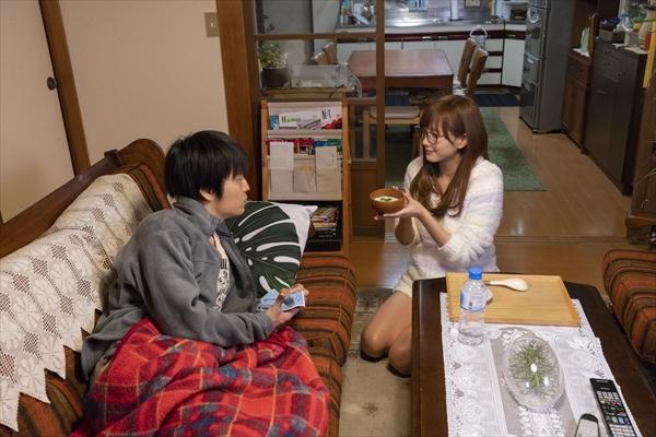 本田翼&岡山天音インタビュー
