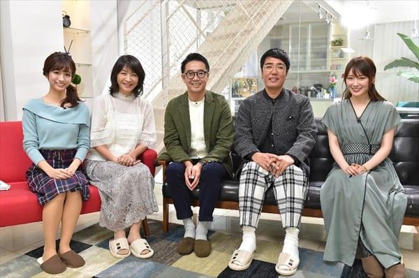 乃木坂46・高山一実「小説になるような深い番組」『日本一網打尽リサーチ!』1・19放送