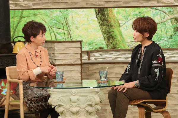 ヤマザキマリが転機となった欧州ひとり旅を語る『サワコの朝』1・19放送