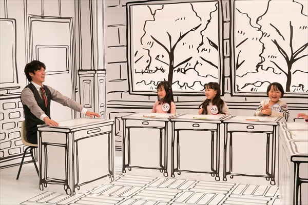 """大倉忠義、安田章大、丸山隆平が""""関ジャニ先生""""に!『関ジャニ∞クロニクル』1・19放送"""