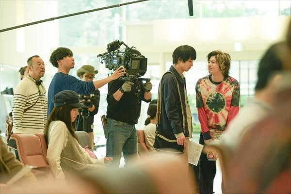 映画『愛唄 -約束のナクヒト-』