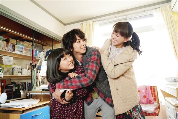 北山宏光主演映画「トラさん~」と多部未華子がCM出演する「三井アウトレットパーク」のコラボプレゼントキャンペーンが開催