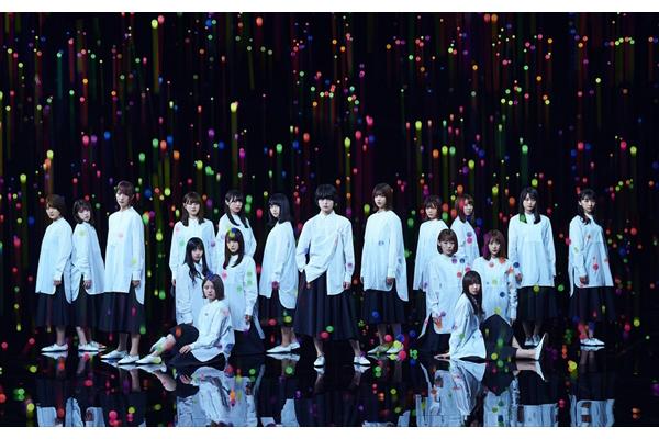 欅坂46 8thシングル 2・27リリース決定