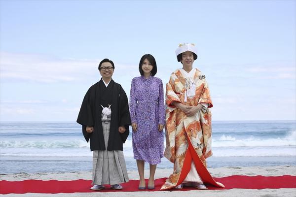 松本穂香がふくだももこ監督作「おいしい家族」で長編映画初主演!共演に板尾創路、浜野謙太