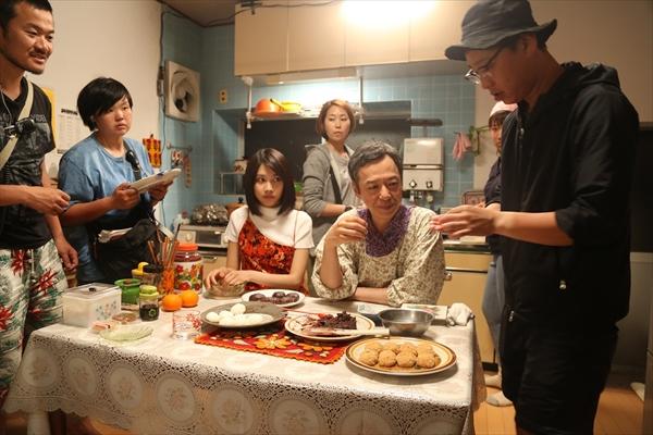 ©2019「おいしい家族」製作委員会