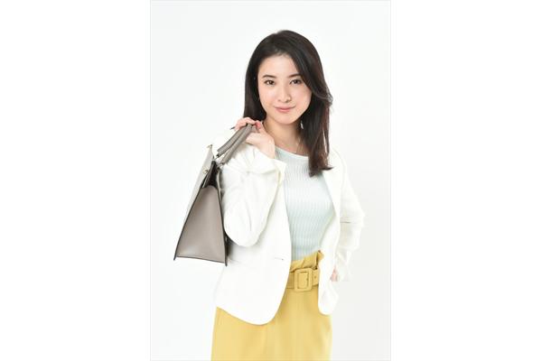 吉高由里子「前向きになれる作品に」4月新ドラマ『わたし、定時で帰ります。』に主演