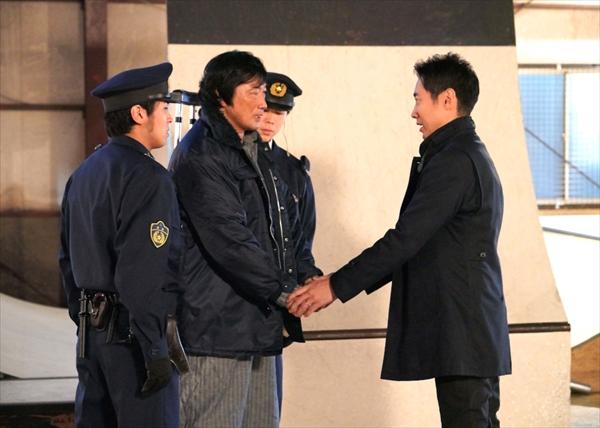 <p>『森村誠一サスペンス「魔性の群像 刑事・森崎慎平5」』&copy;TBS</p>