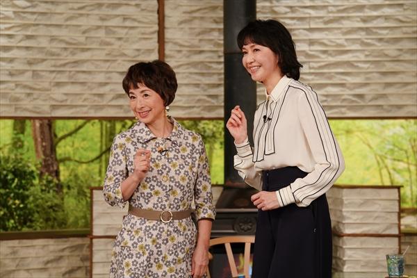 賀来千香子が甥・賀来賢人とのエピソードを披露『サワコの朝』1・26放送
