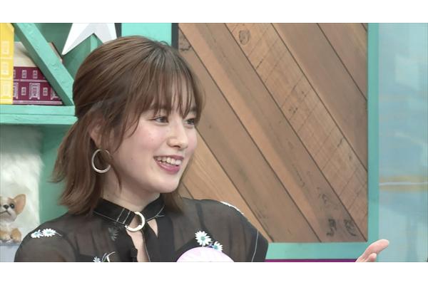 """筧美和子""""マグロ""""発言を後悔「自分の名前を検索すると…」『「ブス」テレビ』1・28放送"""