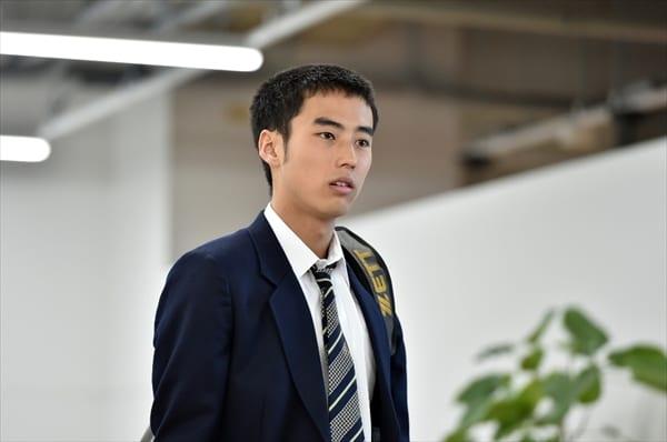 浅野忠信の長男・佐藤緋美が『グッドワイフ』第4話にゲスト出演