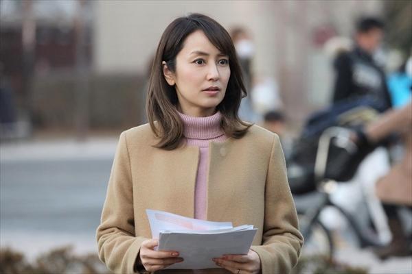 矢田亜希子、山本舞香が錦戸亮主演『トレース』第5話にゲスト出演