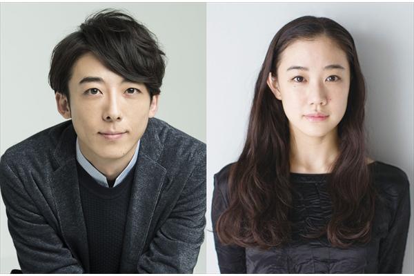 高橋一生&蒼井優が「リリイ・シュシュ」以来18年ぶり映画共演!タナダユキ最新作で夫婦役